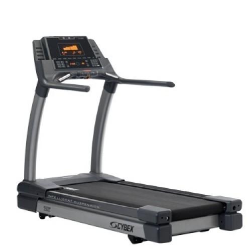 Cybex Treadmill Svc Error 3: MGS Leisure